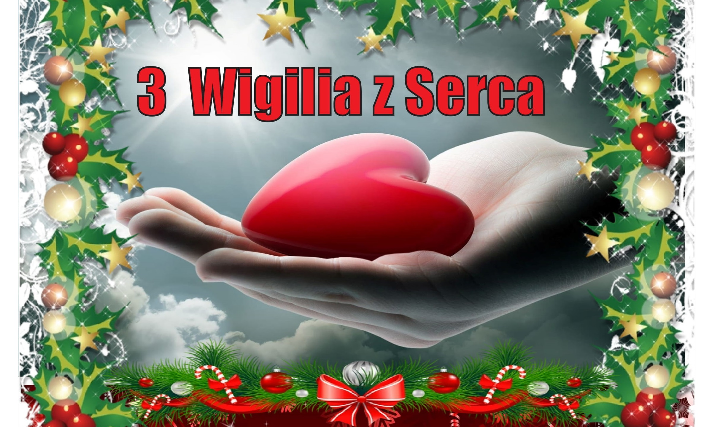 Photo of Wigilia z sercem!