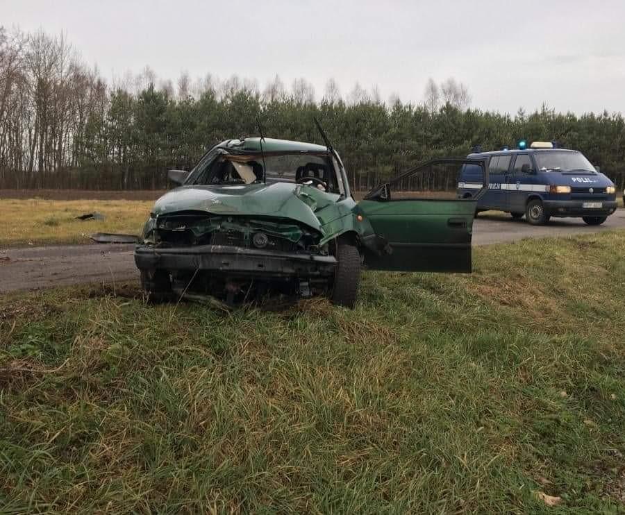 Photo of Rowerzysta i kierowca osobówki zginęli w wypadku