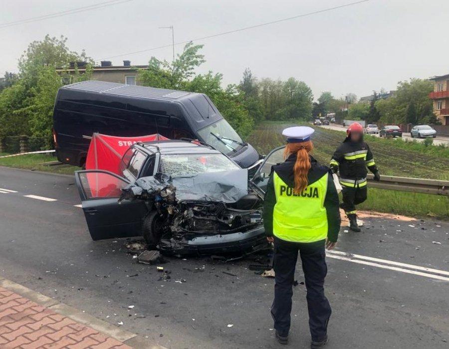Photo of Policjanci podsumowali 2019 rok na drogach łódzkiego