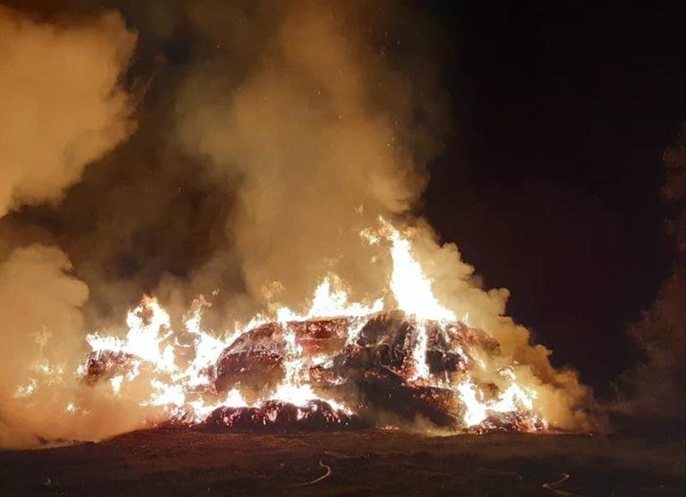 Photo of Pożarów więcej niż przed rokiem – najwięcej w rolnictwie