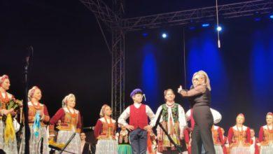 Photo of Choberki z Grabicy na koncercie zespołu Śląsk – WIDEO