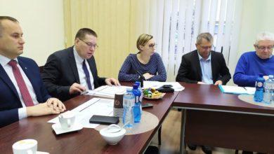 Photo of W sprawie ASF zebrał się Powiatowy Zespół Zarządzania Kryzysowego
