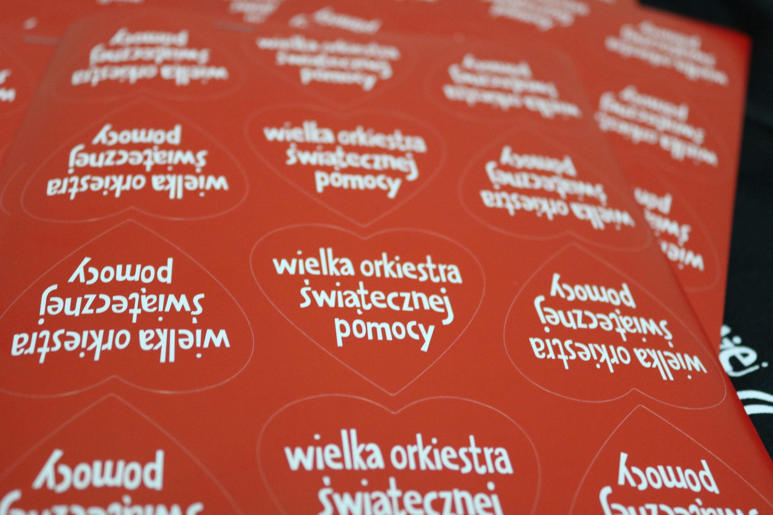 Photo of WOŚP w Wolborzu: Dla każdego coś dobrego
