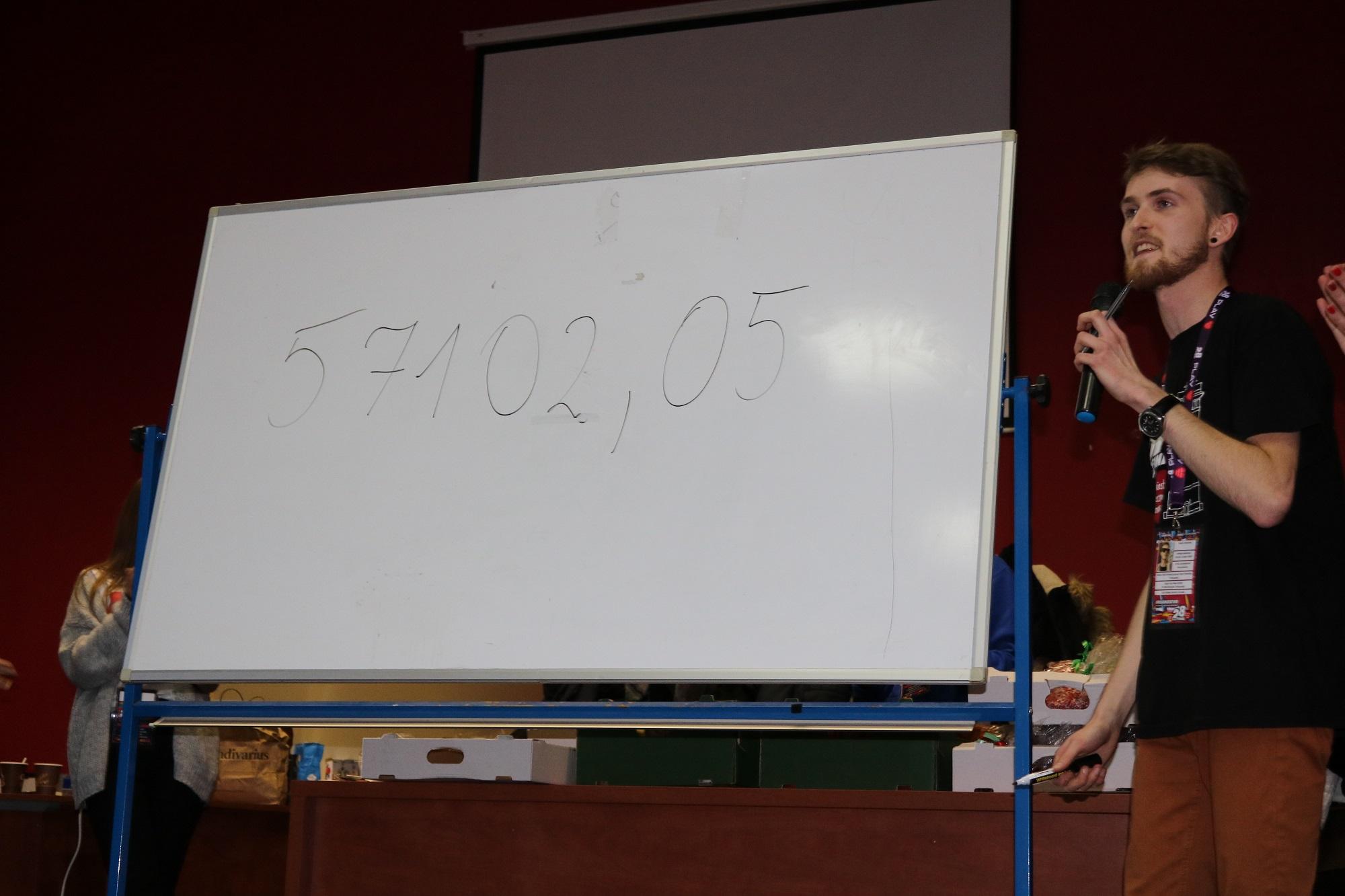Photo of Finał WOŚP: Sprawdź ile pieniędzy zebrano do tej pory