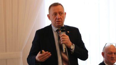 Photo of O ASF na powiatowej Komisji Rozwoju Wsi