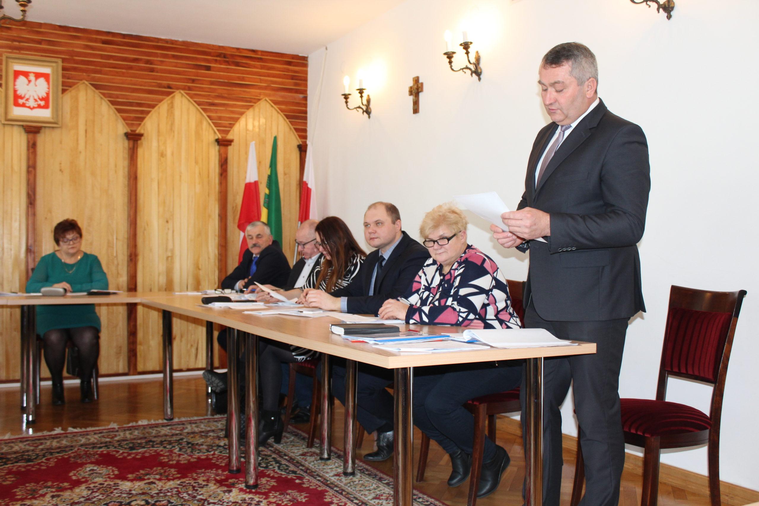 Photo of W nowym roku kilkadziesiąt inwestycji w gminie Grabica