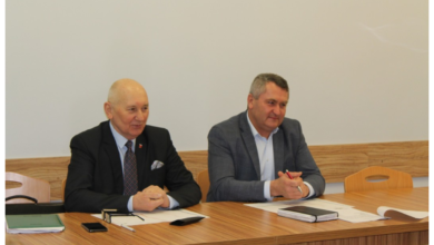 Photo of Grabica i Moszczenica: Porozumienie w sprawie remontu drogi