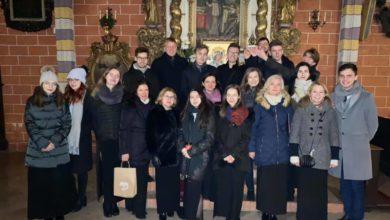 Photo of Sukces chóru CANTATE COLECTIVE z Piotrkowa Trybunalskiego!