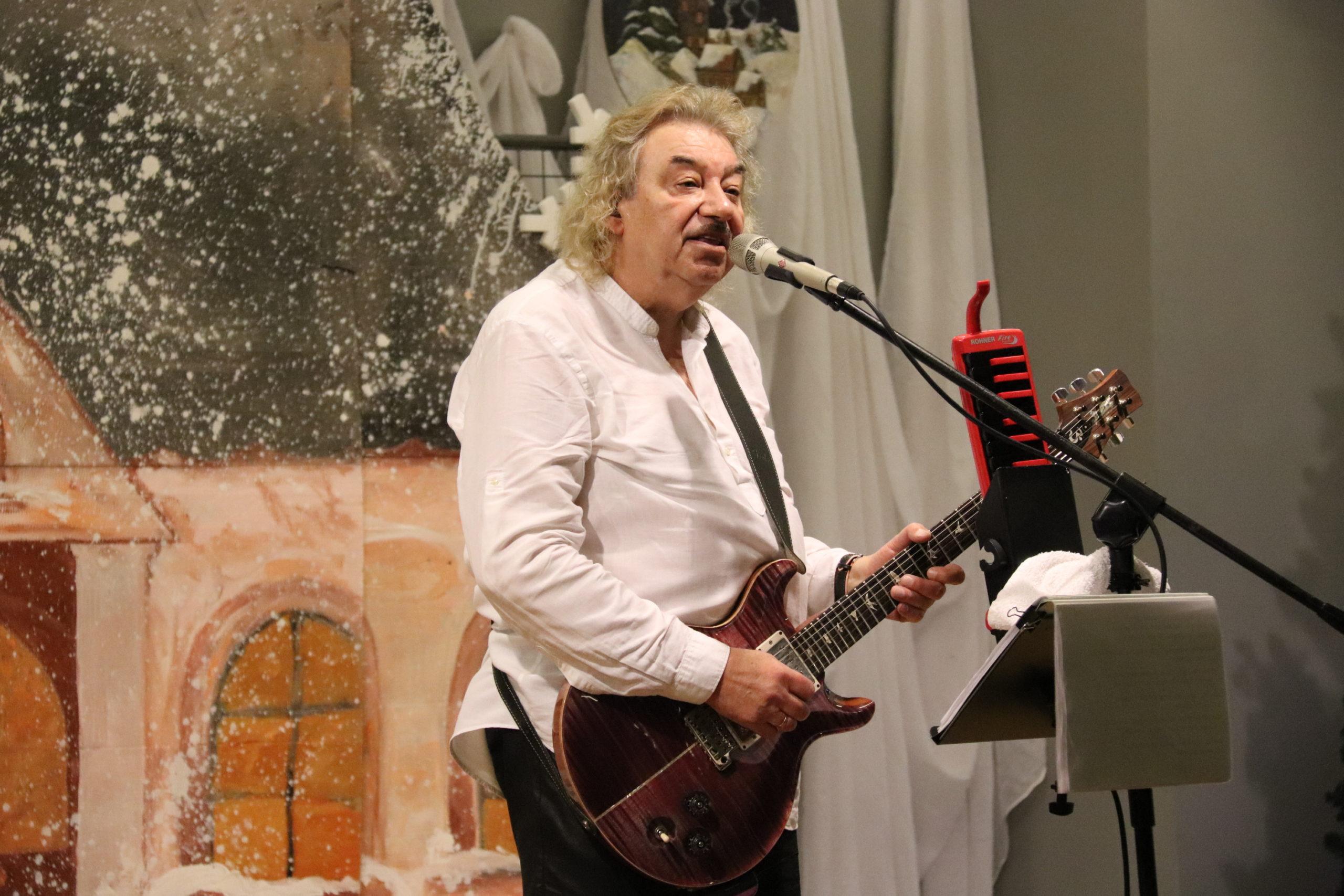 Photo of Gorzkowicki koncert charytatywny