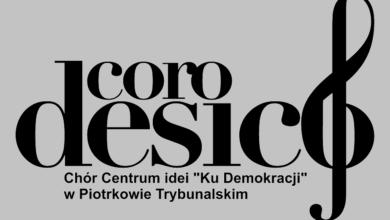 "Photo of Koncert kolęd i pastorałek chóru CiKD ""CORO DESICO"""