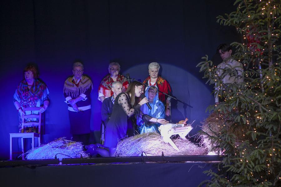 Photo of Spotkanie opłatkowe piotrkowskiej oświaty