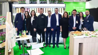 Photo of Piotrkowska firma na berlińskich targach Fruit Logistica 2020