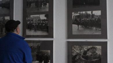 Photo of Nowa wystawa w Polichnie