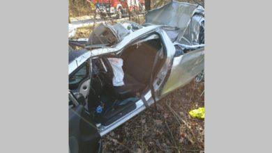 Photo of Groźny wypadek pomiędzy Rakowem a Moszczenicą