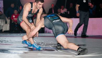 Photo of Zapaśnicy AKS wystartują w Mistrzostwach Europy