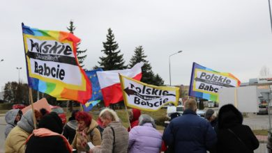 Photo of Polskie Babcie z wizytą w Piotrkowie