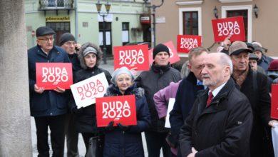 Photo of PiS rozpoczęło kampanię w Piotrkowie