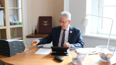 Photo of Cezary Grabarczyk otworzył biuro poselskie
