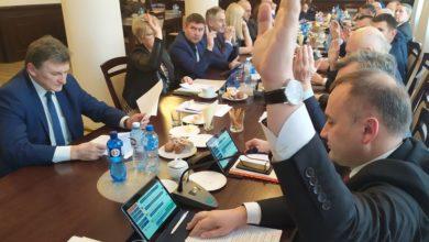 Photo of Rada Powiatu przyjęła nowy Program Naprawczy dla PCMD