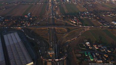 Photo of Będą naprawiać największe rondo w Europie…