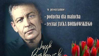 Photo of Wolbórz: Koncert na Dzień Kobiet – zaproszenie