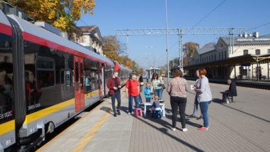 Photo of Będzie dodatkowe połączenia kolejowe z Warszawą?