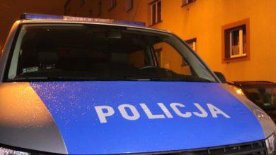 Photo of Pijany policjant uczestnikiem kolizji. Komendant zapowiedział dyscyplinarkę