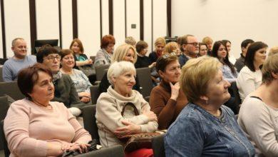 Photo of O seniorach w mediatece – POSŁUCHAJ RELACJI