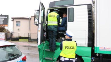 Photo of ITD i policja sprawdzali wagę ciężarówek [WIDEO I ZDJĘCIA]