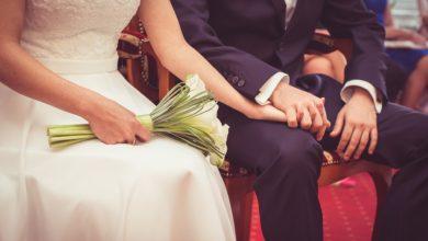 Photo of Przez koronawirusa młode pary przekładają śluby