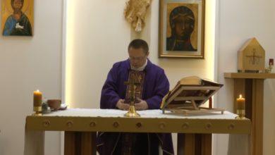 Photo of Msza Święta z abp. Grzegorzem Rysiem – NA ŻYWO