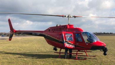 """Photo of [AKTUALIZACJA] """"Dlaczego od godziny lata nad Piotrkowem helikopter z kamerami?"""" – odpowiadamy"""
