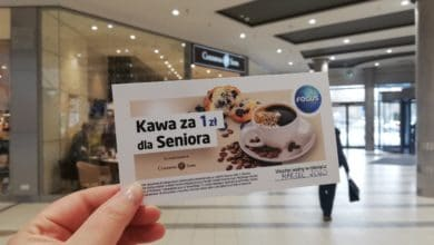 Photo of Kawa za 1 zł dla seniorów z Piotrkowa