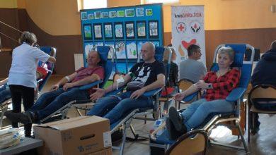 Photo of Moszczenica: Prawie 21 litrów krwi dla poszkodowanej w wypadku w Longinówce