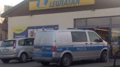 Photo of Napadli na sklep. Łupem złodziei kilkanaście tysięcy złotych