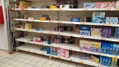 Photo of Dlaczego pustoszeją sklepowe półki? Komentarz psychologa