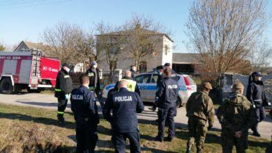 Photo of Odnaleziono zaginioną Krystynę Łaską – ZDJĘCIA