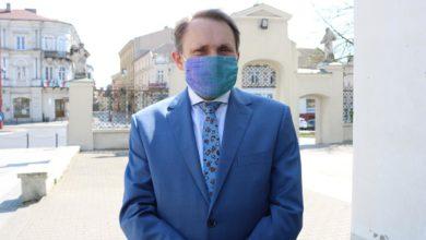 Photo of Poseł Lorek zaprasza do wspólnych obchodów święta 3 Maja. Apeluje także o przekazanie spisu wyborców