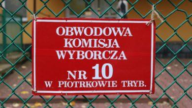 Photo of Miasto nie przekaże Poczcie Polskiej spisu wyborców – przynajmniej na razie