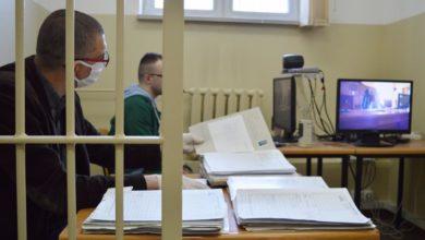 Photo of Posiedzenie sądu przez internet