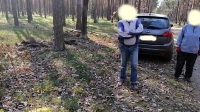 Photo of W Dniu Ziemi, wyrzucili śmieci do lasu – dostali mandat