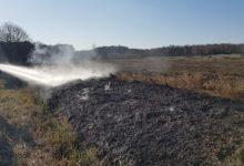 Photo of Kilkadziesiąt pożarów traw…