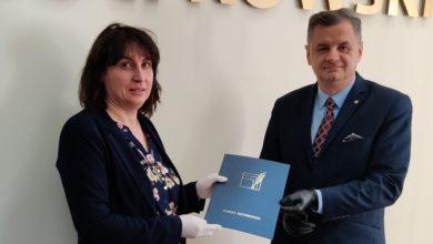 Photo of Zmiana na stanowisku dyrektora w ZS CKU w Czarnocinie