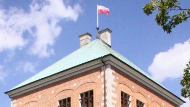 Photo of W Dniu Flagi poznajmy flagowego z piotrkowskiego zamku