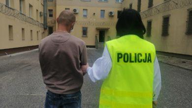 Photo of Włamywacz recydywista zatrzymany. Grozi mu 15 lat wiezienia