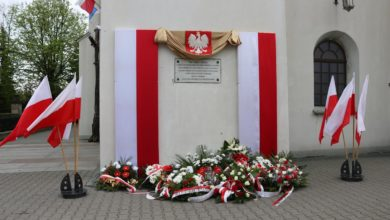 Photo of Obchody 229. rocznicy uchwalenia konstytucji z koronawirusem w tle
