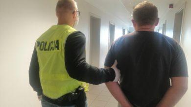 Photo of 50-latek na podwójnym gazie  zatrzymany. Wydmuchał ponad 2,5 promila