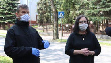 Photo of Są wyniki badań pracowników i pensjonariuszy DPS w Piotrkowie [POSŁUCHAJ]
