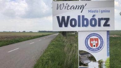 """Photo of Nowe """"witacze"""" w gminie Wolbórz"""