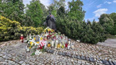 Photo of Rocznica urodzin Papieża Polaka
